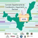 Inicia la contienda por los consejos municipales y locales de juventud