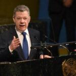Santos sostuvo que buscó detener los falsos positivos y pidió perdón